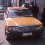 Неизвестная копия Mercedes 190 из Северной Кореи - Автоцентр.ua