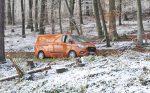 Ford Transit Custom: заводной апельсин