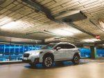 Тест-драйв Subaru XV: широко раскрываем глаза вслед за EyeSight