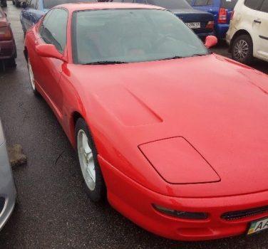 В Украине продадут с молотка за долги раритетное купе Ferrari - Автоцентр.ua